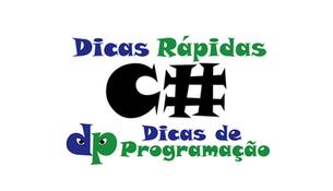 Como descobrir o primeiro e o último dia do mês em C#
