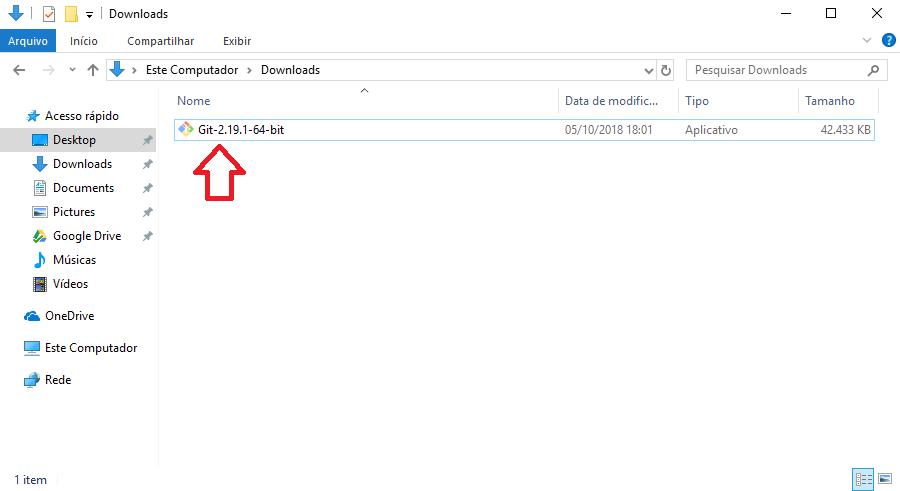 Como instalar o GIT no Windows (Passo a passo!) - { Dicas de