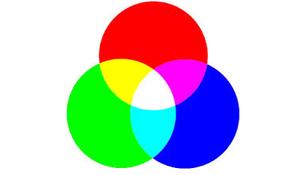 Entenda como funciona o código de cores RGB