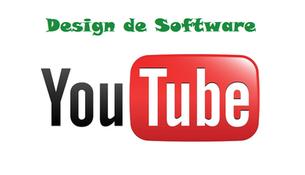 Lançado canal do YouTube com video-aulas sobre design de software